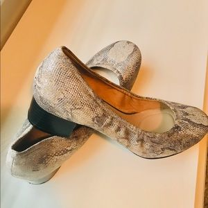 NEW NATURALIZER PUMPS